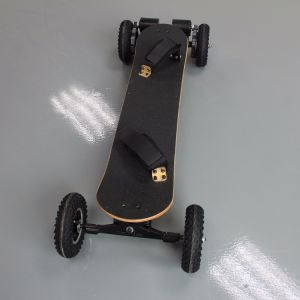 with Wireless Remote Control 11A Powerful off Road Electric Skateboard pictures & photos