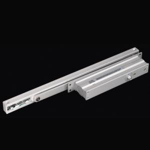Concealed Installation Door Closer 40-85kg Capacity aluminium Extrued pictures & photos