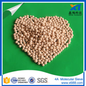 Xintao 4A Molecular Sieve Air Dryer with Top Quality pictures & photos
