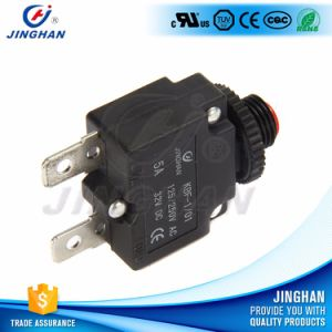 High Quality Mechanical Safety Switch Circuit Breaker Plug Mechanical Switch pictures & photos
