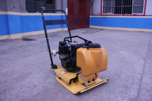 Road Makeing Machine Vibrating Plate Compactor pictures & photos
