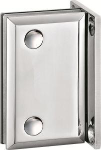 Stainless Steel Glass Shower Door Hinge Bathroom Accessories Hinge pictures & photos