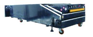 Telescopic Belt Conveyor/Boom Conveyor pictures & photos