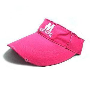 Fashion Washed Visor Cap (JRV068) pictures & photos