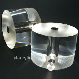 Clear Acrylic Tube/Cast Clear Acrylic Tube/Cast Acrylic Tube pictures & photos