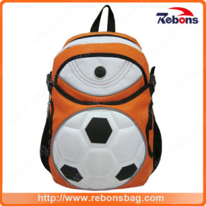 Popular Multicolor Outdoor Sport Child School Bags pictures & photos