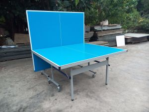 Outdoor Folding Table Tennis Table pictures & photos