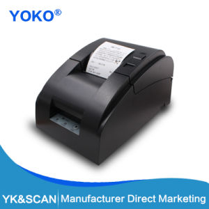 Handheld POS with Printer pictures & photos