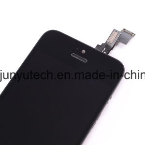LCD Mobile Phone Screen for iPhone 5c Accessories pictures & photos