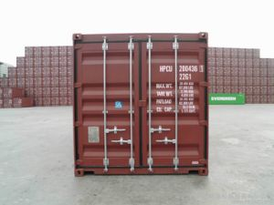 Container GPS Seal Jt701 to Lock Container Door for Cargo Anti-Theft pictures & photos