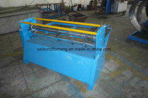 1300mm X 1mm Simple Slitting Machine pictures & photos