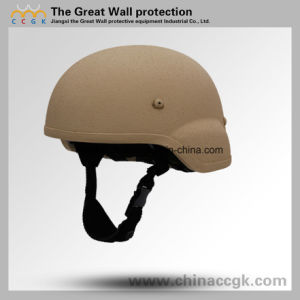 Mich 2000 PE /Kevlar Nij Iiia Ballistic Helmet pictures & photos