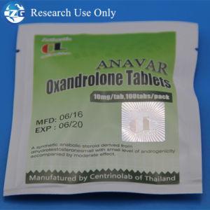 Steroids Powder Oral Anavar pictures & photos