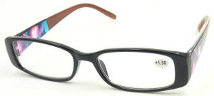 R17036 Wholesale Cheap Reading Glasses, Wenzhou Factory PC Reading Glass pictures & photos
