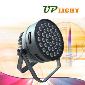 Disco Light 36PCS 10W RGBW 4in1 LED PAR Light pictures & photos