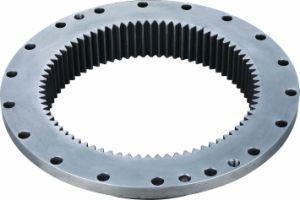 Internal Gear Single Row Cross Roller Slewing Ring for Big Machine