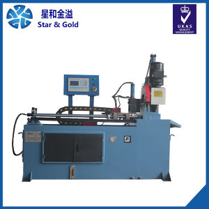 Automatic Pipe Cutting Machine with SGS