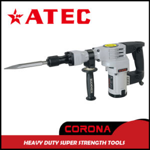 Atec 65mm 1200W Electric Tool Demolition Breaker Hammer (AT9241) pictures & photos