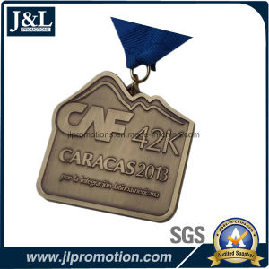 Customer Design High Quality Marathon Medal pictures & photos
