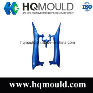Plastic Handle Injection Tool Bottle Handle Mould pictures & photos