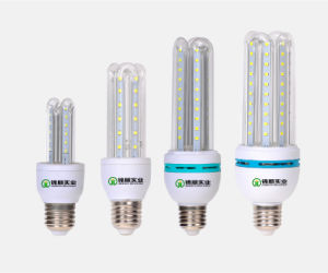 U Series 3u 7W LED Lighting Bulb Corn Lighting Bulb pictures & photos