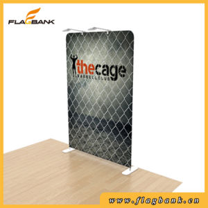 Straight Tension Fabric Backwall Display, Pop up Banner pictures & photos