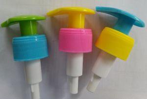 Lotion Pump Wl-Lp001 28410 Liquid Pump pictures & photos