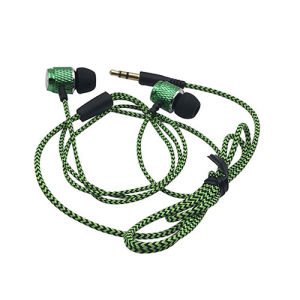 There Are Many Colors MP3 in Ear Earphone pictures & photos