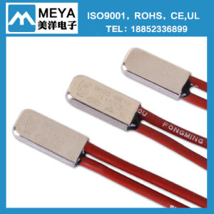 1A 2A 3A 5A Thermal Fuse pictures & photos