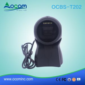 Chinese Factory Multi Functional Omni 2D Barcode Scanner pictures & photos