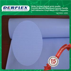 Pure White PVC Laminated Backlit Flex pictures & photos
