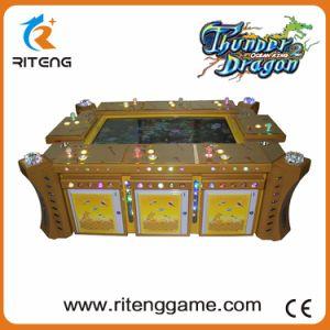Ocean King 2 Thunder Dragon Multiplier Fish Game pictures & photos
