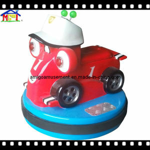 Battery Racing Car for Amusement Park Cartoon Elephant Kids Ride pictures & photos