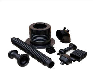Custom NBR and EPDM Molded Silicone Rubber Auto Parts pictures & photos