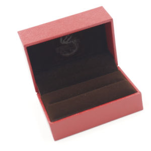 Shenzhen Factory Price Lovers Ring Jewellery Jewelry Box (J37-A6) pictures & photos