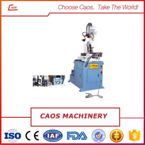 Hydraulic Semiautomatic Metal Circular Sawing Machine with The Best Quality Assurance pictures & photos