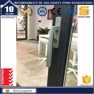 China Factory Powder Coating Thermal Break Lift and Sliding Door pictures & photos