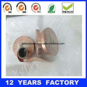 0.065mm Thickness Soft and Hard Temper T2/C1100 / Cu-ETP / C11000 /R-Cu57 Type Thin Copper Foil pictures & photos