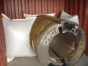 Container Inflation Air Bags pictures & photos