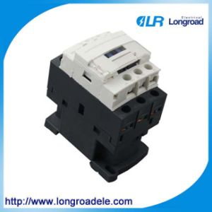 Types of Contactor, 3 Phase Contactor pictures & photos