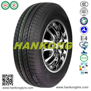 13``-18`` Radial Car Tire Auto Vehicle Stock Tire pictures & photos