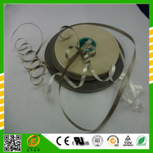 Strip-Shaped Mica Insulation Tape with Customized Design pictures & photos