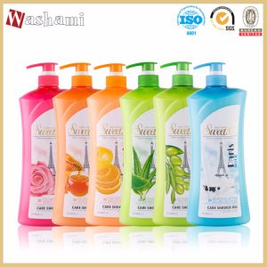 Washami 1480ml Sweet. O Care Nutrition Skin Body Wash, Whitening Shower Gel pictures & photos