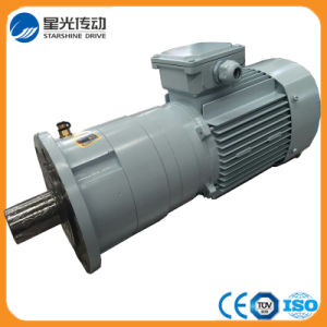 New Design in-Line Planetary Gearbox pictures & photos