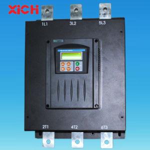 The Smart 3 Phase AC220V-690V 18.5kw AC Motor Soft Starter pictures & photos