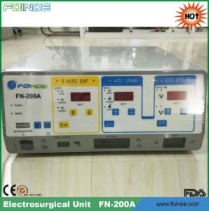Fn-300b Cheap Medical High Frequency Surgical Generator pictures & photos