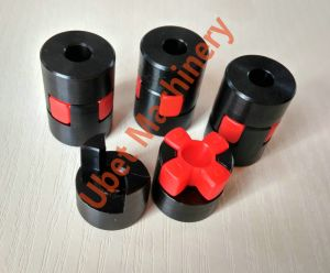 Ktr Flexible Type Rotex Shaft Coupling pictures & photos