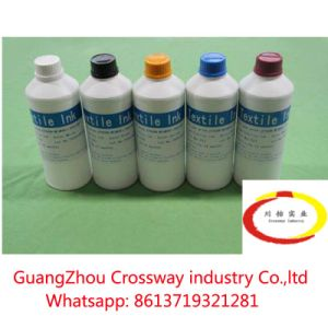 Textile Printing Ink for All Flatbed Printer