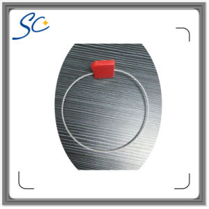 13.56MHz RFID Steel Seal Tag for Goods Management pictures & photos