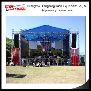 Line Array Speaker Truss Structure Good Design Truss System pictures & photos